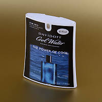 Мужская туалетная вода Davidoff Cool Water в кассете 50 ml (трапеция) ASL
