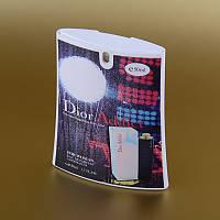 Женская туалетная вода Dior Addict в кассете 50 ml (трапеция) ASL