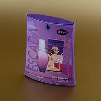 Женская туалетная вода Escada Marine Groove в кассете 50 ml (трапеция) ASL
