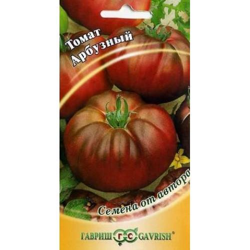 Семена томата Арбузный 0,1г ТМ ГАВРИШ