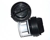 Фильтр насоса для стиральной машинки Bosch/Siemens (неоригинал)