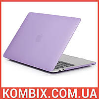"Чехол для макбука Apple Macbook Air 13"" Case (пурпурный)"