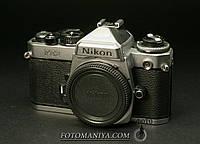 Nikon FE2 dody , фото 1