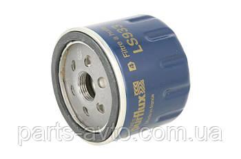 Масляный фильтр Renault Kangoo 1.5 1.9 dCi  Purflux LS933, 8200768927