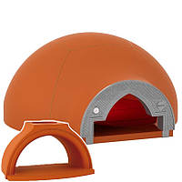 Special Pizzeria 145. Печь для пиццы на дровах. Пиццы: 8 шт. Alfa Pizza Италия, фото 1