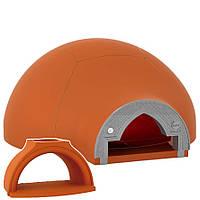 Special Pizzeria 155. Печь для пиццы на дровах. Пиццы: 10 шт. Alfa Pizza Италия