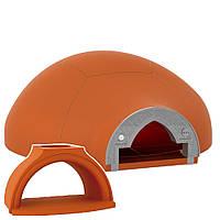 Special Pizzeria 165. Печь для пиццы на дровах. Пиццы: 12 шт. Alfa Pizza Италия