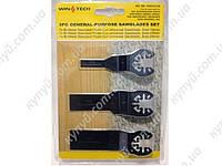 Набор ножей для реноватора Wintech WOO-10134