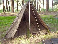 Палатка двухместная , Австрийские ВС, оригинал