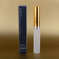 Мужской мини парфюм Chanel Bleu de Chanel 25 ml (в квадратной коробке) ALK