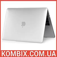 """Чехол для макбука Apple Macbook Air 13"""" Case (прозрычный), фото 1"""