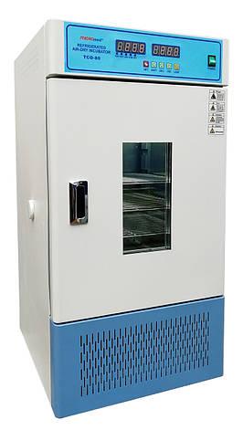 Термостат сухоповітряною TC-80 MICROmed, фото 2