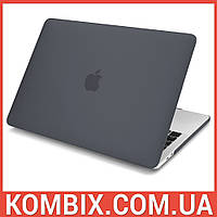 "Чехол для макбука Apple Macbook Air 13"" Case (черный)"
