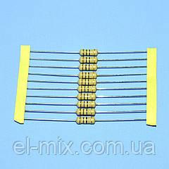 Резистор 2Вт 270 Om 5% CFR (5,5х16мм), стрічка Royal Ohm