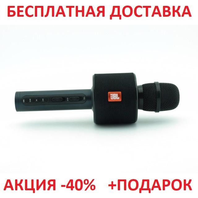 Микрофон с функцией караоке JBL V8 Black Karaoke Charge Original size