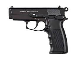 Сигнальний пістолет EKOL ARAS (9.0 мм), чорний