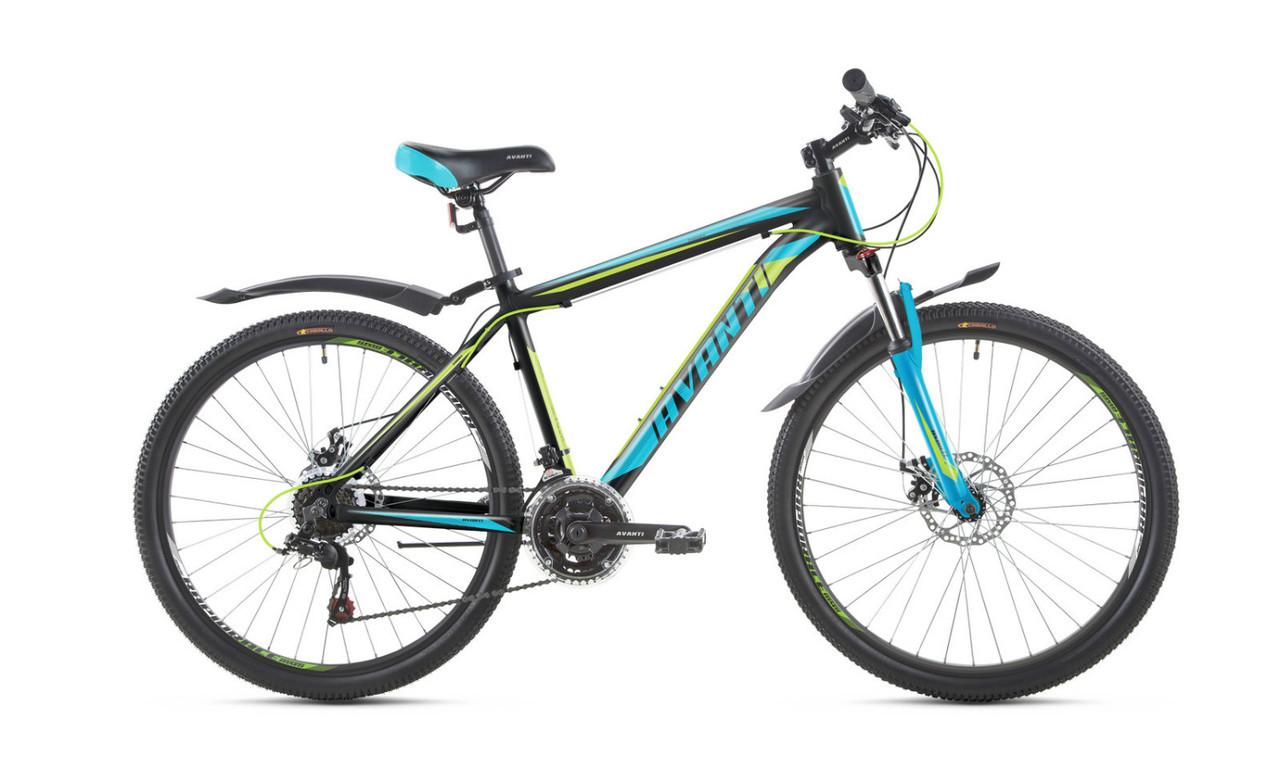 Велосипед 26 Avanti Smart Lockout 19