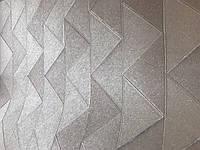 Обои виниловые на бумажной основе Zambaiti 88601 Matrix коридор кухня
