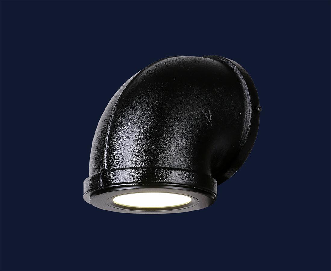 Бра в стиле Лофт Levistella 756PR6611-1 BK LED