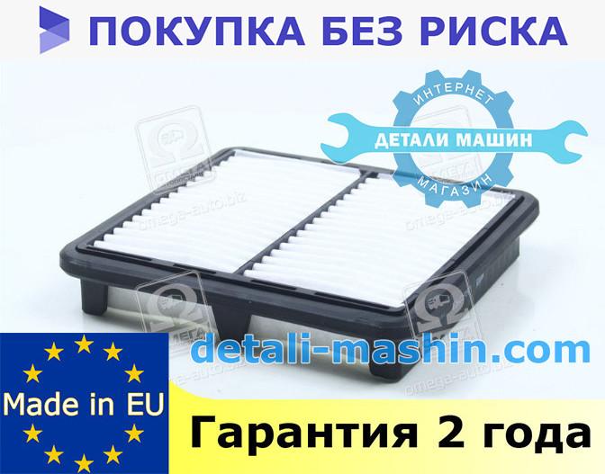 """Фильтр воздушный Матиз 05- """"RIDER"""" Венгрия 96314494 Matiz"""