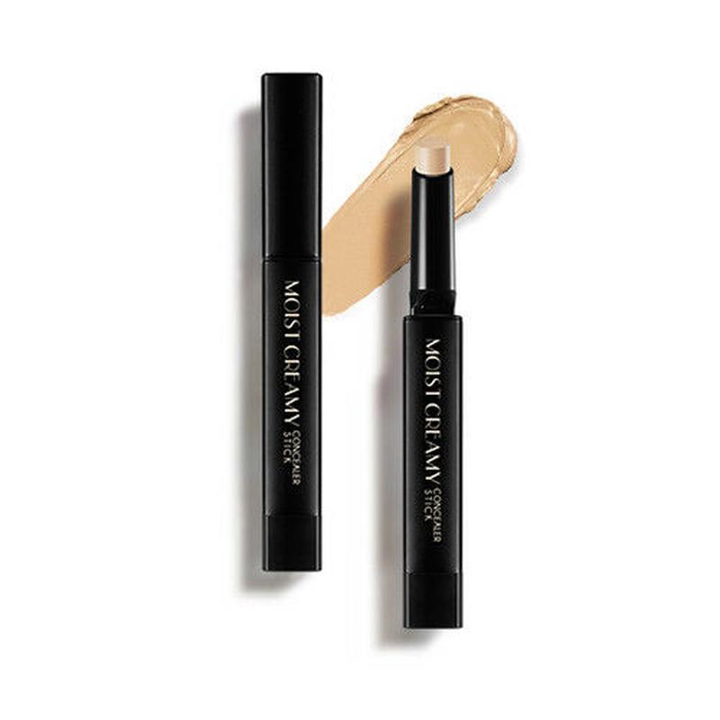 Консилер-стик A'PIEU Moist Creamy Concealer Stick SPF30/PA++ №5 темный песочный оттенок