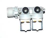 Клапан заливной для стиральной машинки Indesit/Ariston C00066518 (2/90,без упаковки,под клеммы)