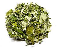 Мать-и-мачеха листья (мать и мачеха), фото 1