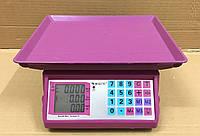 Торговые весы NoKasonic (50кг/Аккумулятор/220V), фото 1