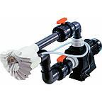 Дополнительное оборудование и материалы для бассейнов