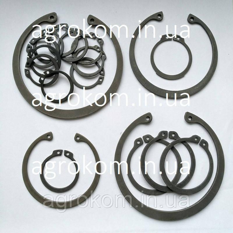 Cтопорные кольца Z-165 (комплект)
