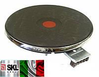 Тэн комфорка(Блин) 180 мм./2.0 кВт для электроплит SKL Италия