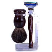 Набор для бритья Hans Baier Набор для бритья HANS BAIER (ХАНС БАЙЕР) DOP75112