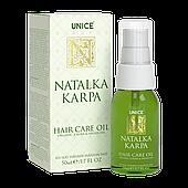 Масло жожоба для сухих и тусклых волос NATALKA KARPA, 50 мл