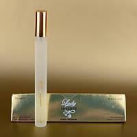 Женская мини парфюмерия в треугольнике Paco Rabanne Lady Million 15 ml ALK