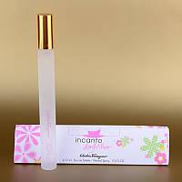 Мини парфюмерия в треугольнике женская Incanto Bloom Salvatore Ferragamo 15 ml ALK