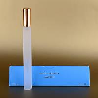 Женский мини парфюм Dolce&Gabbana Light Blue 15 ml в треугольнике ALK