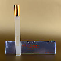 Мужской мини парфюм The One Gentleman от Dolce and Gabbana 15 ml в треугольнике ALK