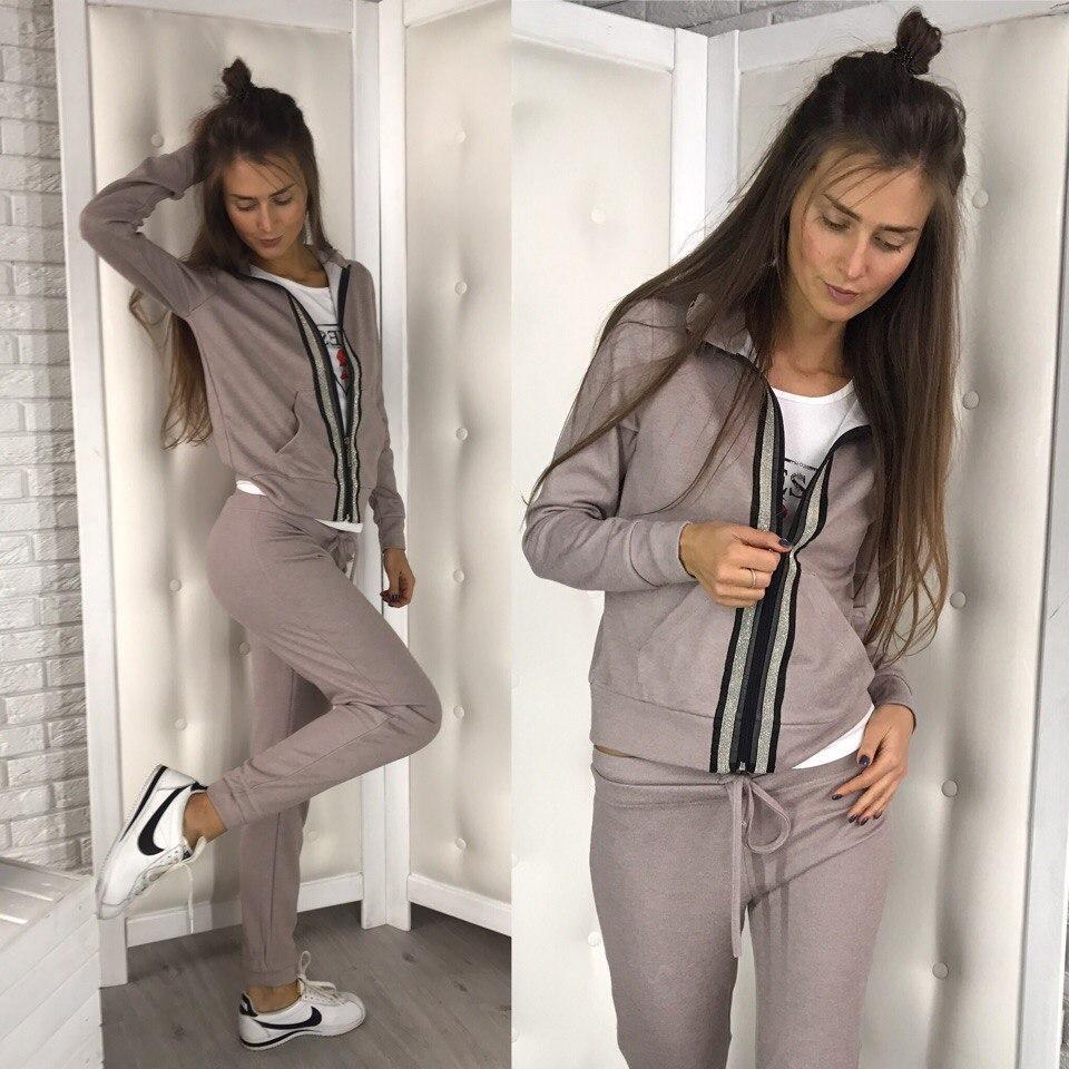 a6e55b2f5a3 Спортивный костюм шерстяной метал нить  7 - Ваш выбор в Одессе