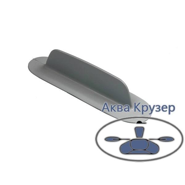 Плавник - Курсовой стабилизатор для надувных лодок ПВХ