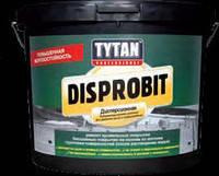 Дисперсионная битумная мастика Tytan Disprobit 20 кг для гидроизоляции