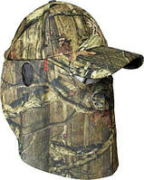 Кепка Browning Quik Camo One Size Infinity (308128201)