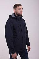 Демисезонная мужская куртка М44