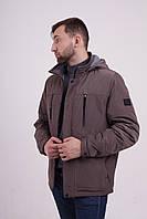 Демисезонная мужская куртка М44кор