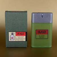 Мужская туалетная вода Hugo Boss Hugo пробник 45 мл (сигаретная пачка) ASL