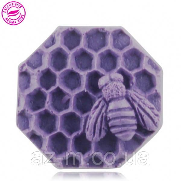 Силиконовая форма Пчелиные соты