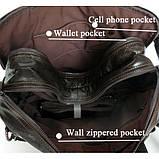 Cумка-рюкзак  7014Q-2, фото 2