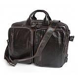 Cумка-рюкзак  7014Q-2, фото 3