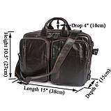 Cумка-рюкзак  7014Q-2, фото 4