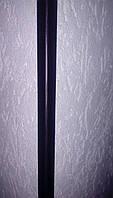 Пластиковий куточок 10х10 венге