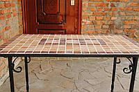 Стол  садовый Vano 0001 (Ручная работа)